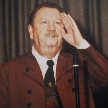 Ernst Mosch Gedächtnis Abend am 21.08.2020